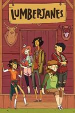 Lumberjanes 1-3 Set - Lot of 3 Comics! - Grace Ellis, Noelle Stevenson