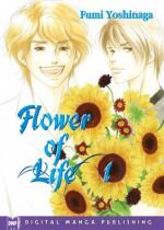 Flower of Life, Vol. 1 - Fumi Yoshinaga