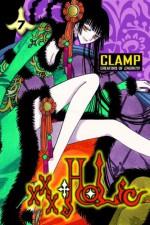 xxxHolic, Vol. 7 - CLAMP, William Flanagan