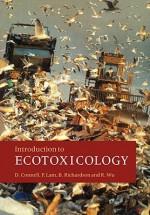 Ecotoxicology - D.W. Connell, Bruce Richardson, Paul Lam