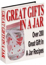 200 Great Gifts In A Jar (Penny Books) - Jill King, Penny Books