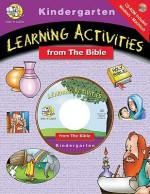Kindergarten [With CDROM] - Carolyn Larsen, Rick Incrocci