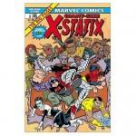 X-Statix, Vol. 1: Good Omens - Peter Milligan, Mike Allred