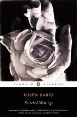 Selected Writings - Rubén Darío, Andrew Hurley, Steven White, Greg Simon, Ilan Stavans