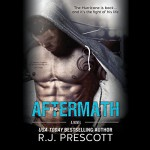 The Aftermath - R. J. Prescott, Aaron Abano, Hachette Audio