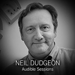 Neil Dudgeon: Audible Sessions - Robin Morgan, Audible Sessions, Neil Dudgeon