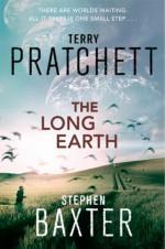 The Long Earth - Stephen Baxter, Terry Pratchett