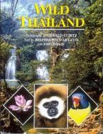 Wild Thailand - Belinda Stewart-Cox, John Hoskin, Gerald S. Cubitt