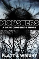 Monsters - Sean Platt, David W. Wright