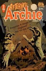 Afterlife with Archie #3: Sleepover - Roberto Aguirre-Sacasa, Francesco Francavilla