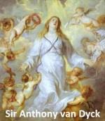 172 Color Paintings of Sir Anthony van Dyck - Flemish Baroque Painter (March 22, 1599 - December 9, 1641) - Jacek Michalak, van Dyck, Sir Anthony