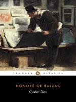 Cousin Pons - Honoré de Balzac, Herbert J. Hunt