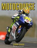 Motocourse 2008-2009 - Michael Scott, David Evans
