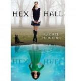 [(Hex Hall )] [Author: Rachel Hawkins] [Mar-2010] - Rachel Hawkins