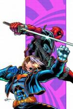 Cable and Deadpool, Vol. 4: Bosom Buddies - Fabian Nicieza, Patrick Zircher