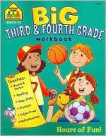 Big Get Ready! Grades 3-4 - School Zone Publishing Company