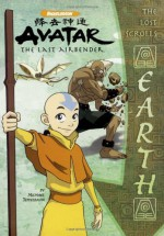 The Lost Scrolls: Earth - Michael Teitelbaum, Shane L. Johnson