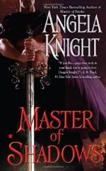 Master of Shadows - Angela Knight