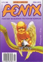 Fenix 1998 2 (71) - Jarosław Grzędowicz, Kir Bułyczow, Marek Oramus, Mirosława Sędzikowska, Artur Szrejter, Wojciech Szyda, Michael Blumlein, Redakcja magazynu Fenix