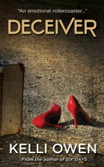 Deceiver - Kelli Owen