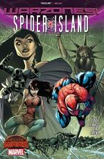 Spider-Island: Warzones! (Spider-Island (2015)) - Christos Gage, Tom DeFalco, Paco Luque, Ron Frenz, Humberto Ramos