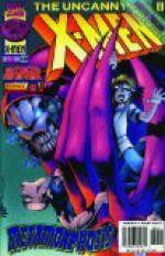 X-Men: The Complete Onslaught Epic, Book 2 - Warren Ellis, Tom DeFalco, Howard Mackie, Jeph Loeb, Mark Waid, Joe Madureira, Andy Kubert, Chris Bachalo, Carlos Pacheco