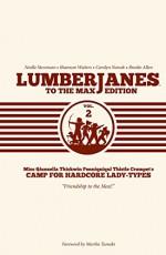Lumberjanes To The Max Vol. 2 - Shannon Watters, Noelle Stevenson, Grace Ellis, Brooke Allen