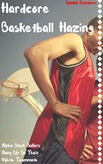 Hardcore Basketball Hazing: Alpha Black Ballers Gang Up On Their White Teammate - Randall Eisenhorn