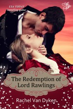 The Redemption of Lord Rawlings - Rachel Van Dyken