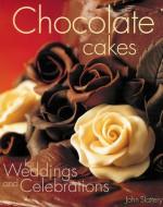 Chocolate Cakes for Weddings and Celebrations - John Slattery