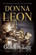The Golden Egg - Donna Leon