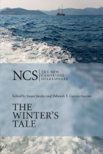 The Winter's Tale (The New Cambridge Shakespeare) - William Shakespeare