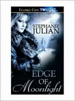 Edge of Moonlight - Stephanie Julian