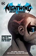 Knight Terrors - Benjamin Percy, Fabian Nicieza, Scott Lobdell