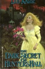 The Dark Secret of Hunters Hall - Lee Karr