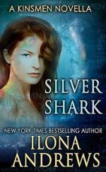Silver Shark - Ilona Andrews