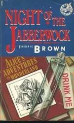 Night of the Jabberwock - Fredric Brown