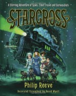 Starcross - Philip Reeve, David Wyatt