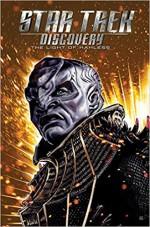 Star Trek: Discovery - The Light of Kahless - Tony Shasteen, Mike Johnson, Kirsten Beyer
