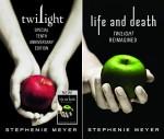 Twilight Tenth Anniversary/Life and Death Dual Edition - Stephenie Meyer