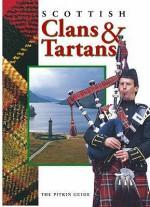 Scottish Clans and Tartans - Jenni Davis