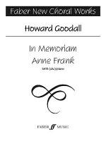 In Memoriam Anne Frank - Howard Goodall