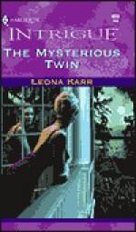 Mysterious Twin - Leona Karr