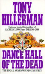 Dance Hall of the Dead - Tony Hillerman