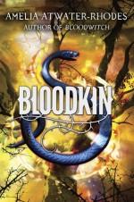 Bloodkin - Amelia Atwater-Rhodes