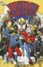 Justice Society, Vol. 1 - Paul Levitz, Gerry Conway, Wallace Wood, Joe Staton, Ric Estrada, Keith Giffen, Bob Layton