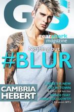 #Blur - Cambria Hebert