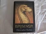 Brisinger, or The SEven Promises of Eragon Shadeslayer - Christopher Paolini