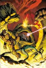 Fantastic Four by Jonathan Hickman, Vol. 2 - Jonathan Hickman, Dale Eaglesham