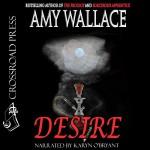 Desire - Amy Wallace, Karyn O'Bryant